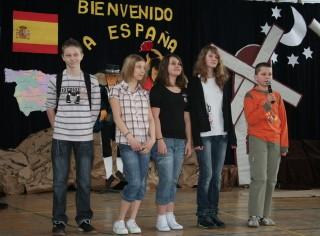 Dzień Hiszpański
