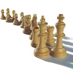 sport szachy