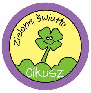 logo zielone swiatlo