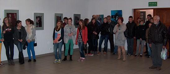 wystawa teresyzebrowskiej