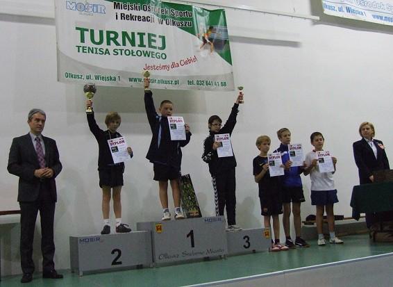 festiwal tenisowy