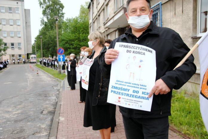 szpital strajk3