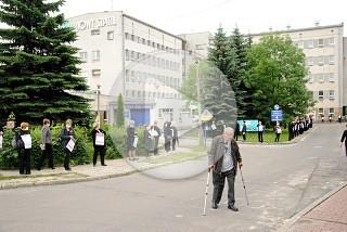 szpital strajk-tv