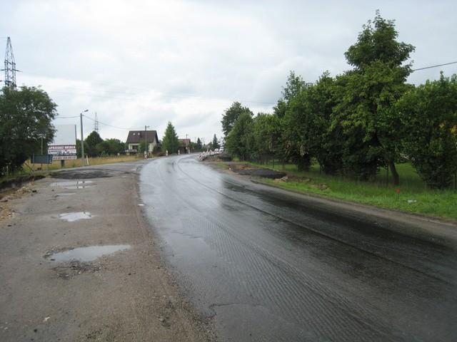 zarzecze chodnik1
