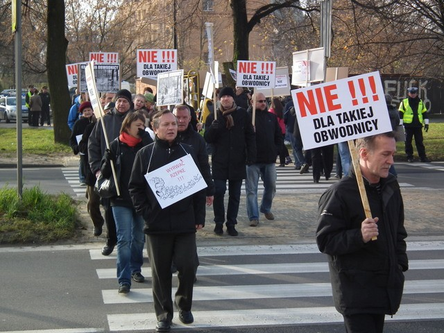 obwodnica 2protest 11
