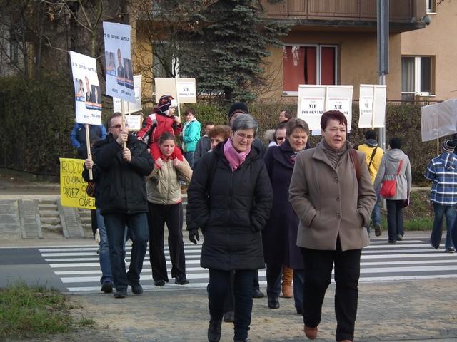 obwodnica 2protest 2