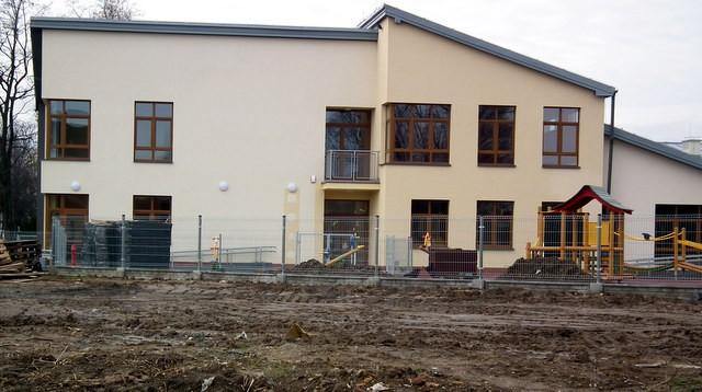 budowa przedszkola