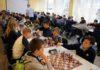 igrzyska szachowe
