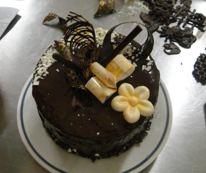 skalka tort