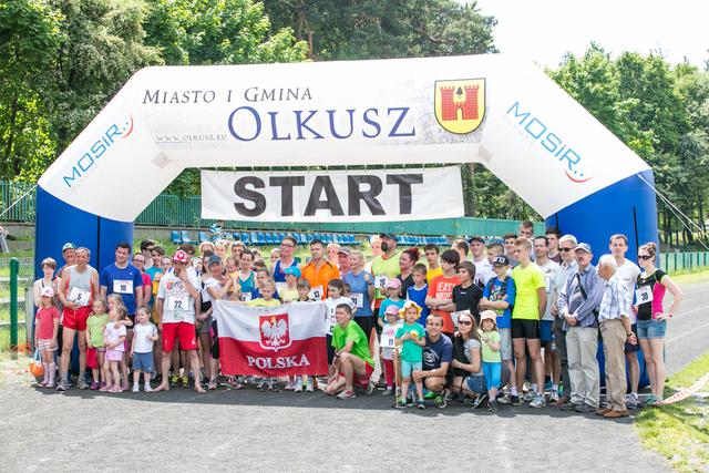 polska biega
