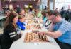 mistrzostwa olkusza w szachach szybkich