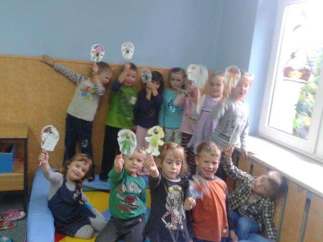 wrzesien przedszkole