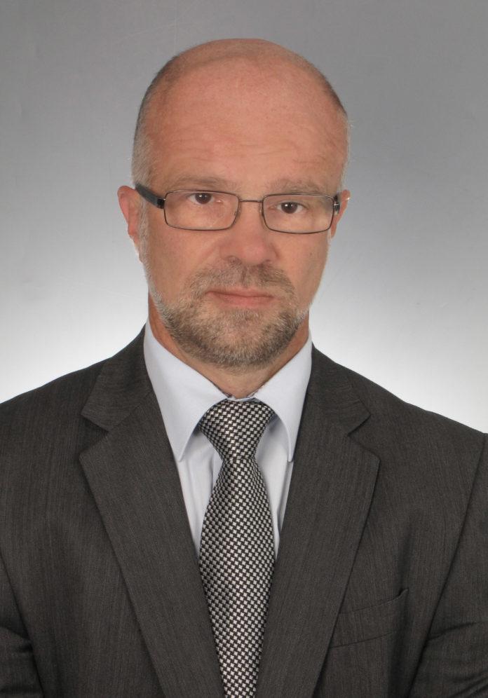 Jacek Wojciech Haberka