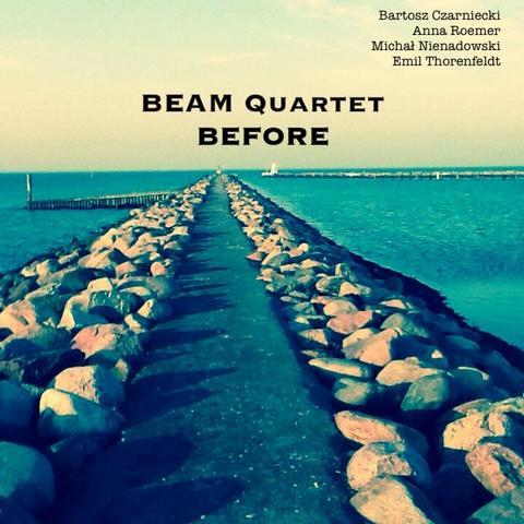 beam quartet before