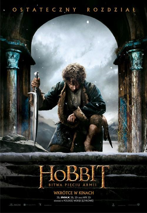 hobbit plakat