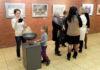 jubileuszowa wystawa artystów