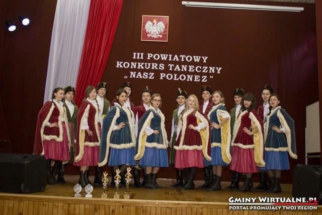 polonez 8