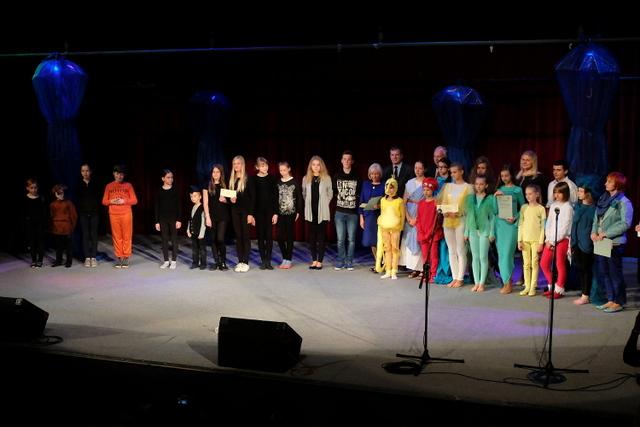 teatralia laureaci domy kultury