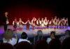 zakończenie roku małych tancerzy