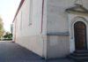 rynna kościół 1
