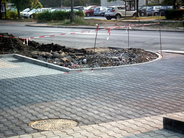 sosnowa parking3