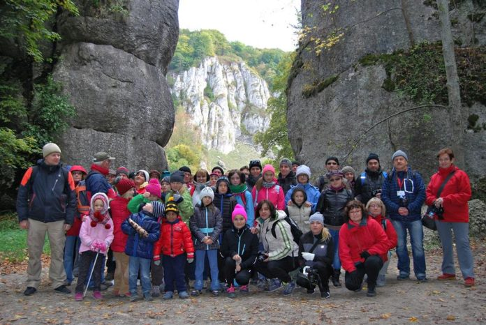 amonit jaskinia2