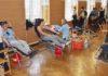 dar krwi