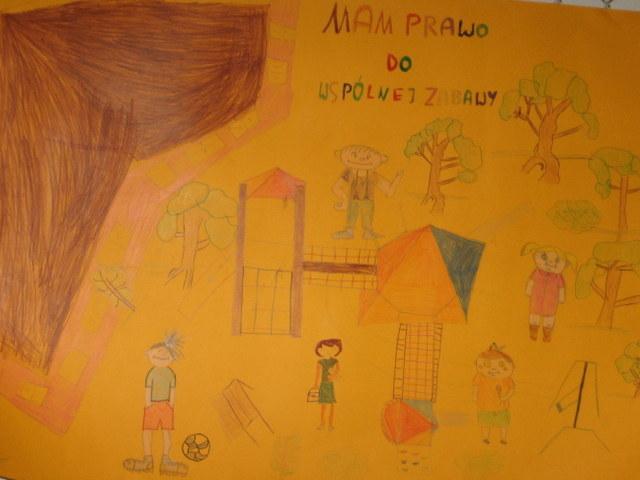 sp sieniczno dzień praw dziecka3