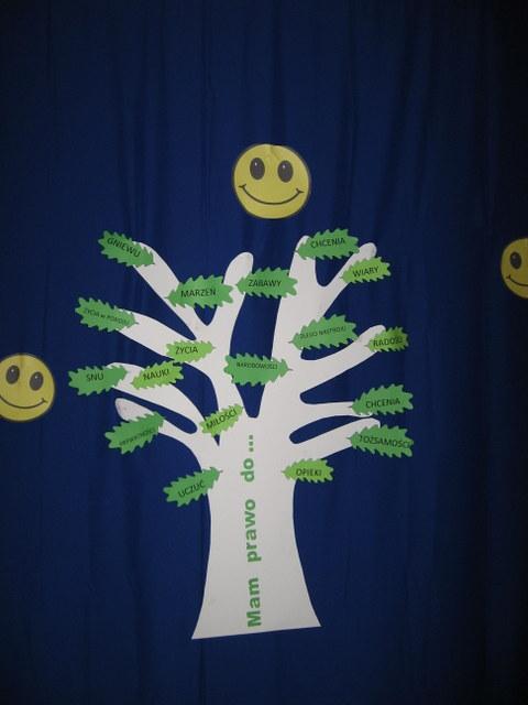 sp sieniczno dzień praw dziecka4