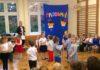 żurada pasowanie na przedszkolaka 1