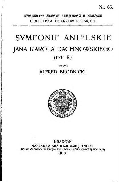 pl jan karol dachnowski - symfonie anielskie.djvu