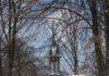 kapliczka na czarnej górze