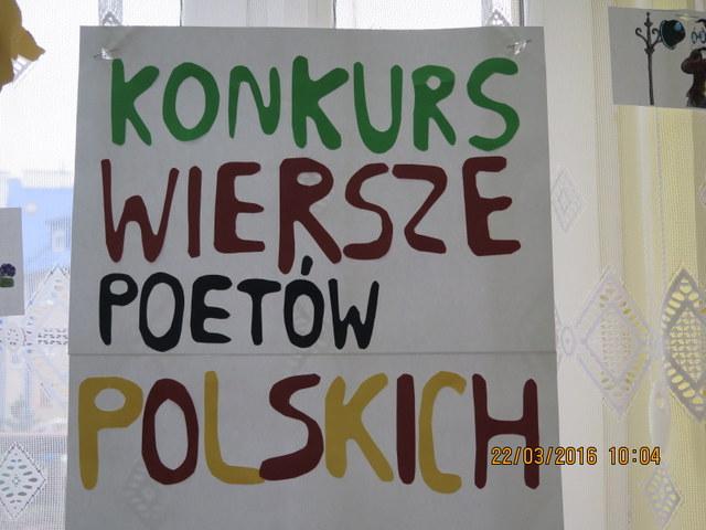 konkurs wiersze poetów polskich 061