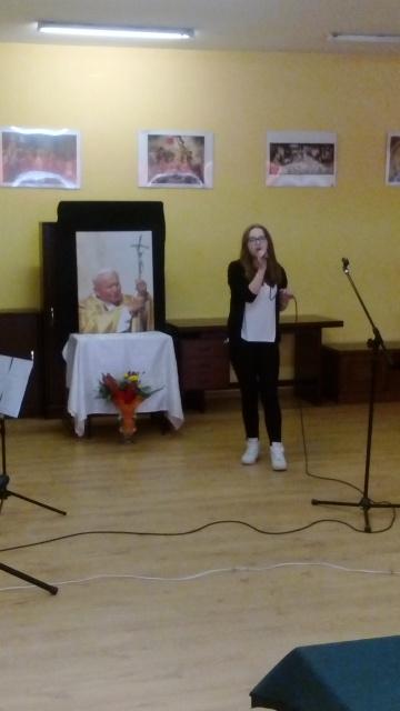 konkurs piosenki religijnej