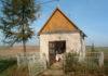 Kapliczka w Budzyniu