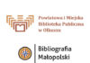 bibliografia małopolski