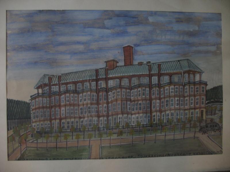 7 rabsztyn sanatorium
