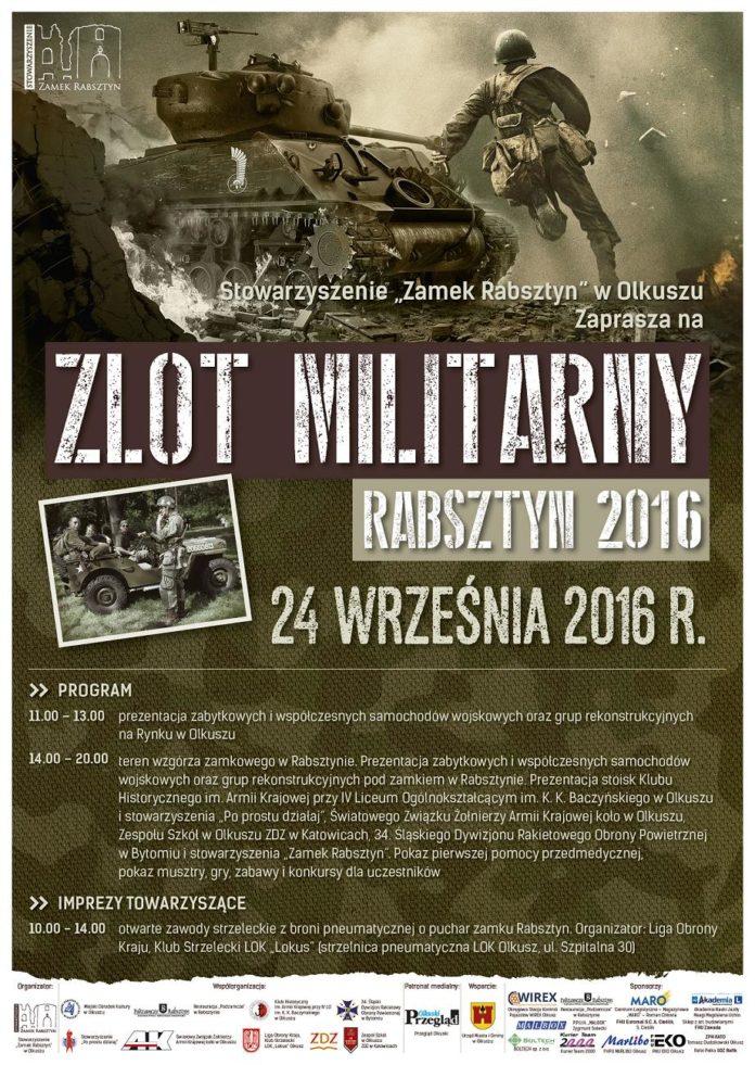 zlot militarny