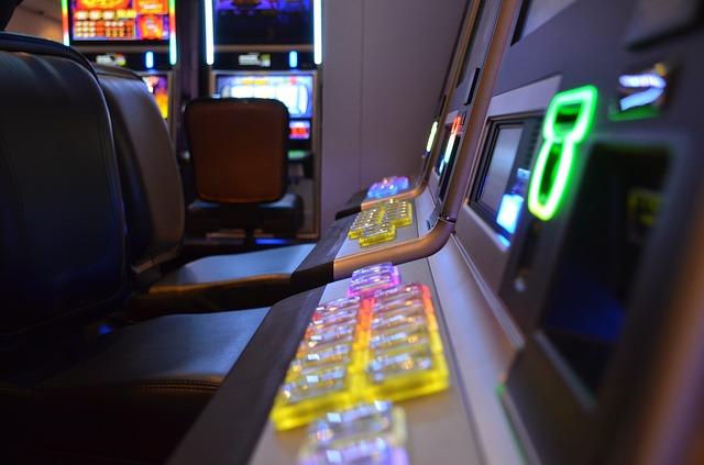 automaty gry
