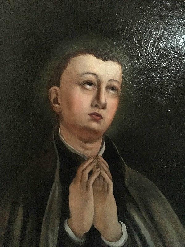 St. Kostka