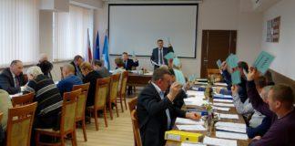 sesja budżetowa