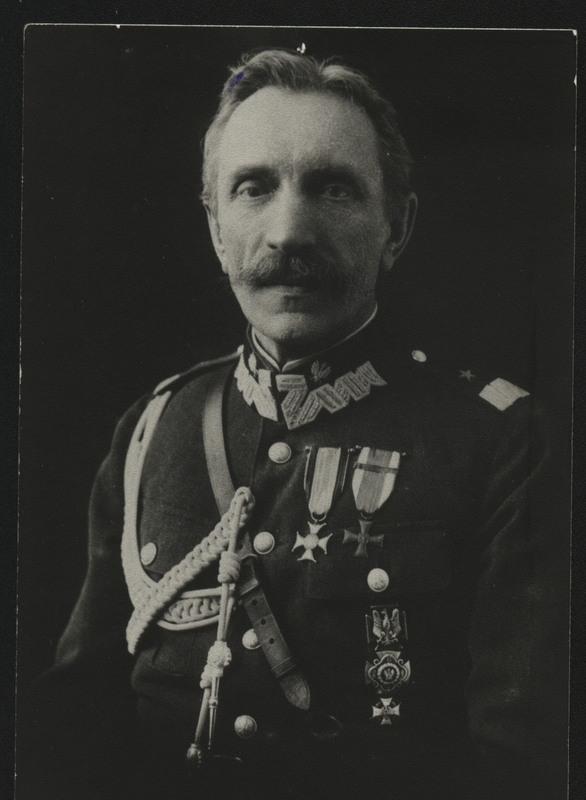 fotografia gen buchowiecki