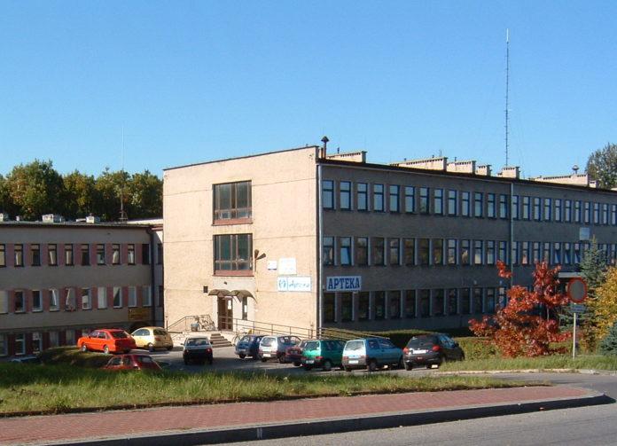 ośrodek zdrowia