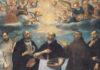 duchowni krakowscy z XV wieku