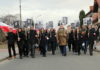 marsz wykleci11