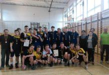 jurajska liga siatkówki 2017
