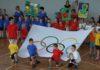 olimpiada przedszkolaków bukowno 2017