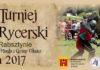 mok turniej rycerski 2017 baner
