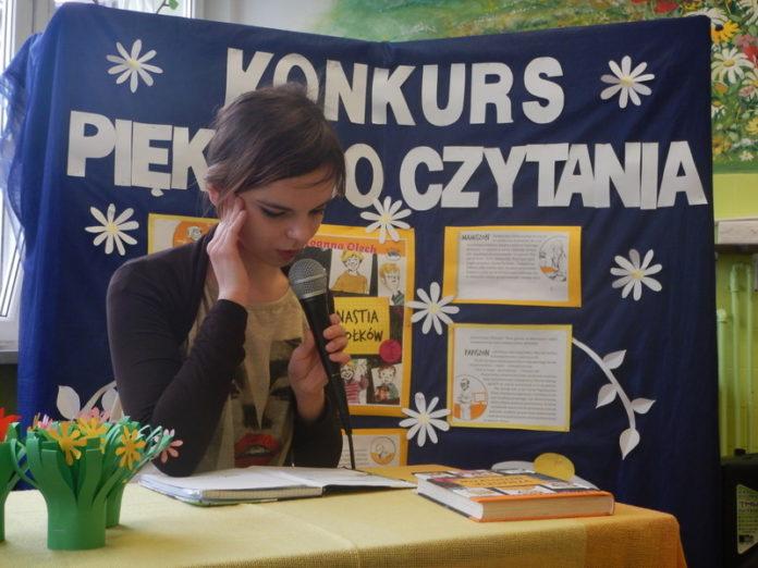 zss konkurs pięknego czytania 2017
