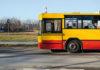 autobus olkusz